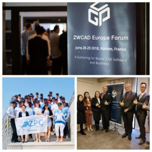 Forums Internationaux ZWSOFT