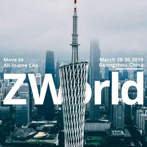ZW France vous invite au ZWorld !